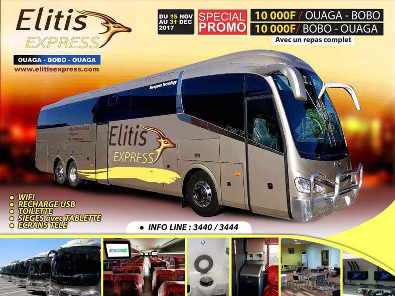 Elitis Express