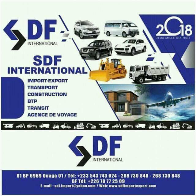 SDF International