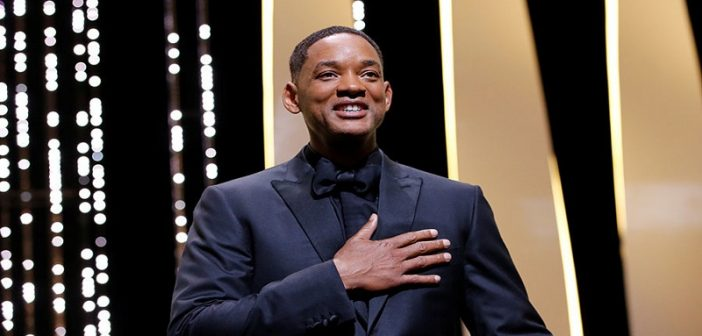 Coupe du monde 2018 will smith va chanter l hymne officiel afriyelba - Hymne coupe du monde 2006 ...