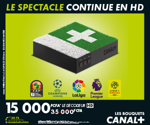 CANAL + FOOT